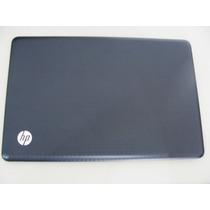 Carcaça Tampa Tela Moldura Notebook Hp G42 Qci 35ax1aap00