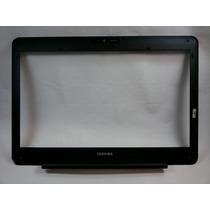 Carcaça Moldura Toshiba Satellite L450-02p Notebook - Cx17