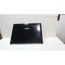 Tampa Da Tela Notebook Microboard Ultimate U342