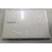 Tampa Traseira Lcd Notebook Samsung Np270e4e Np275e4e Nova