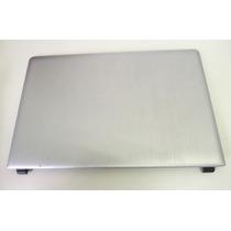 1 - Tampa Tela (prata) Notebook Philco 14l S744lm Usado