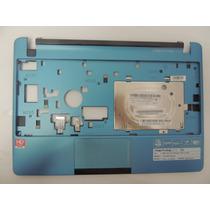 Touchpad Azul De Netbook Acer Aspire One Ao722 Usado