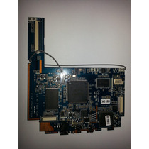 Placa Tablet Dl Style I-style T71 G71 Pin Bra Pea Original