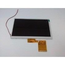 Display Lcd Tablet Tb50 Tb55 Lenoxx 7 Polegadas