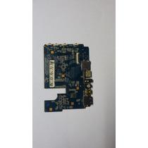 Placa Logica Tablet Dl Hd7 Everest Nova Original Testada