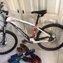 Quadro Specialized S-works Stumpjumper Fibra De Carbono(oem)