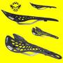 Selim Tipo Tioga Spyder - Vertu 176 Gramas - Mtb, Speed Road