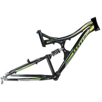 Quadro Para Bicicleta Totem Full X-force Para Mtb Aro 26
