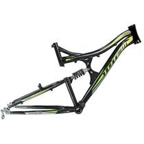 Quadro Para Bicicleta Totem Full X-force Para Mtb - Aro 26