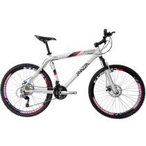 Bicicleta Aluminio Mazza Gts 21 Marchas Shimano Freio Disco