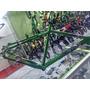 Quadro 26 Gios Xcpro Alumínio 6061 Verde Tamanho 18