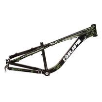 Quadroaro 26hupi Naja Freeride Dirt Jump Dh Bicicleta