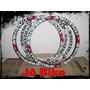 Aro 26 Belumi Freeride Adesivados 36f P/ Disco Bco E Pto