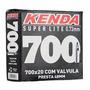 Camara Kenda Speed 700x 20 Bico Fino 48mm Original Novo - Un