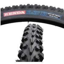 Pneu Bike Kenda Klaw Xt K881 Aro 29 X 1.95 Bicicleta