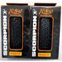 Par Pneu 26 Pirelli Scorpion Mb2 26 X 2.0 Anti Furos Kevlar