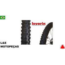 Pneu Levorin Excess Ex 26 X 1.95 Mtb Passeio Bike