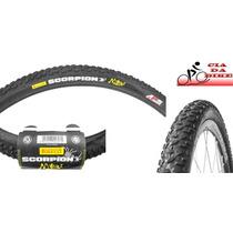Pneu 26 Pirelli Scorpion Mbi 26x2.0 Aps Anti Furos Bicicleta
