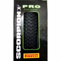 Pneu Pro Cross Country Pirelli Scorpion 26x2.20 Kevlar 120 T