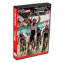 Dvd Corrida Paris Roubaix 2004 2 Dvds Frete Gratis