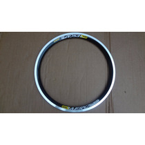 Roda Vzan Escape Aero Cinza Aro 20 Freio V-brake Bmx Cross