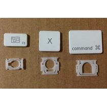 Teclas Para Teclado Apple Keyboard Com Numérico - Us