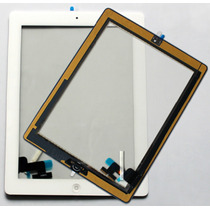 Tela Vidro Touch Ipad 2 - Original - Pronta Entrega!!!