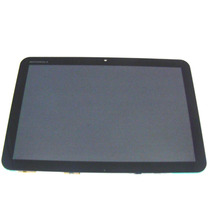 Kit Tela Display + Touch Tablet Motorola Xoom J 10 Polegada
