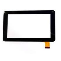 Tela Vidro Touch Tablet Qbex Zupin Tx320i Tx 320i + Fita