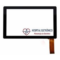 Tela Vidro Touch Tablet Orange Or-tb756