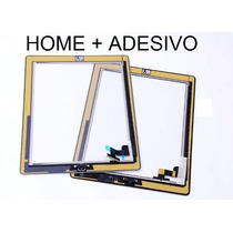 Tela Vidro Touch Screen Ipad 2 Apple Original Pronta Entrega