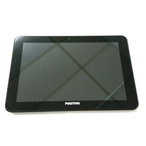 Display + Touch Tablet Positivo Ypy L1050 P101pwwbp-01g-f14