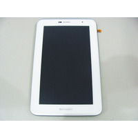 Tela Touch Display Tablet Samsung Galaxy Tab 2 7.0 P3100