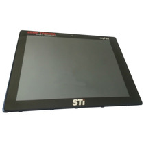 Tela + Display + Bateria Tablet Sti Mypad Ta9701w Tela 9.7