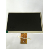 Tela Display Lcd Tablet Dl I-style Plus Tp258 Tp 258 Lcd093