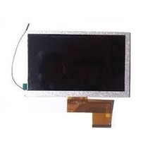 Display Tablet Dl 3g Móbile, Tg-m73 Plus 3g Móbile 60 Vias