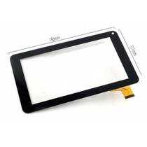 Tela Vidro Touch Tablet Dl I-style I Style 7 Polegadas