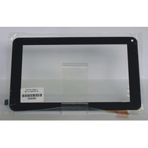 Tela Touch Tablet Bravva Planet Bv-4000sc Bv-4000dc 009085