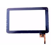 Tela Touch Tablet Cce Tr91 Tr 91 9 Polegadas Foston M988