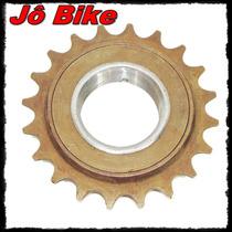 Catraca 20 Dentes Roda Livre - Para Bicicleta Cross/mtb