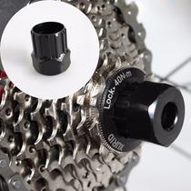 Extrator Saca Catraca Bicicleta Roda Livre 6 7v Bike Shimano