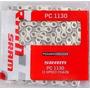 Corrente Sram 11v Pc-1130 114 Links C/ Powerlock Red Rival