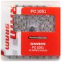 Corrente Sram Pc-1051 10 Velocidades