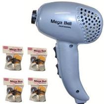 Pedicuro Prof. Megabell + 3 Kits Lixa