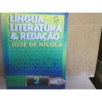 Lingua,literatura E Redação . 2