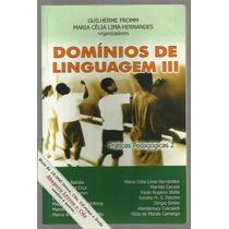 Livro Domínios De Linguagem Iii, Práticas Pedagógicas 2
