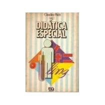 Didatica Especial Claudino Piletti (org.) - Didatica Especia