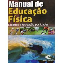 Manual De Educação Física Livro