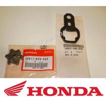 Estrela Pedal Cambio (pedal Marcha) Original Honda Crf230