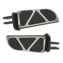 Pedaleira Yamaha Drag Star 650 Dianteira Fixa Laser